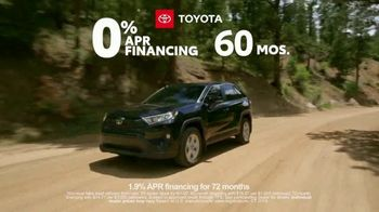 Toyota TV Spot, 'Trust Toyota: Count On' Song by Vance Joy [T2]