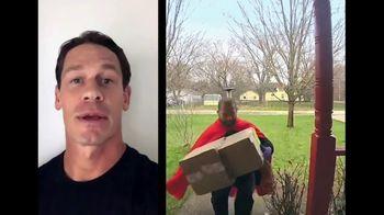 Hefty TV Spot, 'Stronger Than You Think' Featuring John Cena - Thumbnail 4