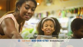 Brinks Prepaid MasterCard TV Spot, 'Confidence'