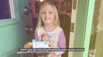 Save the Children TV Spot, 'Bringing Supplies to America's Most Vulnerable Children' - Thumbnail 10