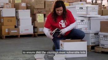 Save the Children TV Spot, 'Bringing Supplies to America's Most Vulnerable Children' - Thumbnail 4