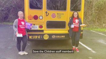 Save the Children TV Spot, 'Bringing Supplies to America's Most Vulnerable Children' - Thumbnail 6