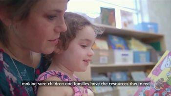 Save the Children TV Spot, 'Bringing Supplies to America's Most Vulnerable Children' - Thumbnail 9