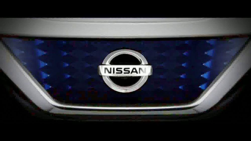 Nissan TV Commercial, 'Help When You Need It' Song by Airplanes [T1]