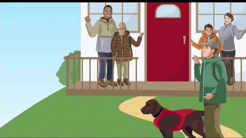 Summit Mortgage Corporation TV Commercial, 'Path to Your Perfect Home'