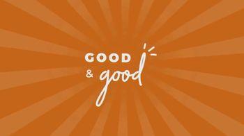 Leesa Memorial Day Savings TV Spot, 'Positive Difference' - Thumbnail 8