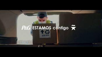 Procter & Gamble TV Spot, 'Ayudando a la comunidad hispana en los Estados Unidos porque ¡estamos unidos!' [Spanish] - Thumbnail 9