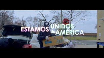 Procter & Gamble TV Spot, 'Ayudando a la comunidad hispana en los Estados Unidos porque ¡estamos unidos!' [Spanish] - Thumbnail 6