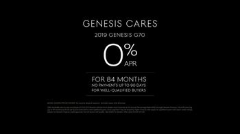 Genesis Cares TV Spot, 'Everything' [T1] - Thumbnail 8