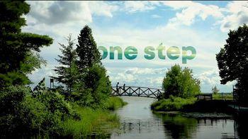 Visit Bemidji TV Spot, 'One Step' - Thumbnail 1