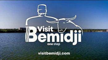 Visit Bemidji TV Spot, 'One Step' - Thumbnail 8