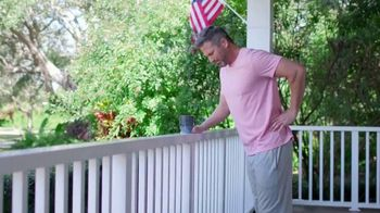 Curavi TV Spot, 'Back Pain: $200 Off' - Thumbnail 1
