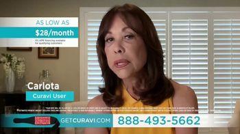 Curavi TV Spot, 'Back Pain: $200 Off' - Thumbnail 7