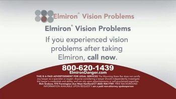 Sokolove Law TV Spot, 'Elmiron Vision Problems' - Thumbnail 6