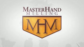MasterHand Milling TV Spot, 'Dry Grain Pellets' - Thumbnail 9