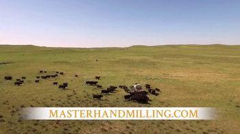MasterHand Milling TV Spot, 'Dry Grain Pellets' - Thumbnail 6