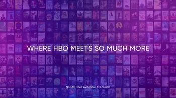 HBO Max TV Spot, 'Where HBO Meets So Much More: DIRECTV' Song by The Unknown Artist, Desi Valentine - Thumbnail 8