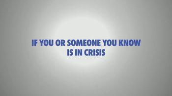 SAMHSA TV Spot, 'In Crisis' - Thumbnail 1