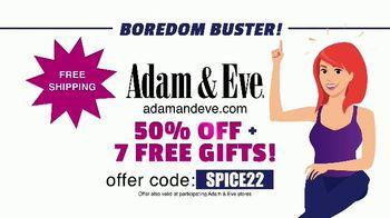 Adam & Eve TV Spot, 'Boredom Buster' - Thumbnail 9