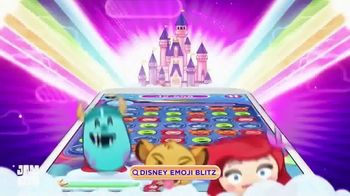 Disney Emoji Blitz TV Spot, 'Collect Beloved Characters' - Thumbnail 3