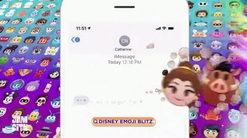 Disney Emoji Blitz TV Spot, 'Collect Beloved Characters' - Thumbnail 5