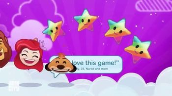 Disney Emoji Blitz TV Spot, 'Collect Beloved Characters' - Thumbnail 9