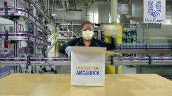 Unilever TV Spot, 'Unidos por América' canción de Jackie DeShannon [Spanish]