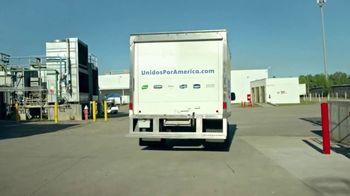 Unilever TV Spot, 'Unidos por América' canción de Jackie DeShannon [Spanish] - Thumbnail 10