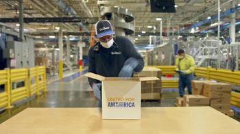 Unilever TV Spot, 'Unidos por América' canción de Jackie DeShannon [Spanish] - Thumbnail 3