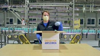 Unilever TV Spot, 'Unidos por América' canción de Jackie DeShannon [Spanish] - Thumbnail 4