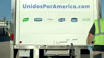 Unilever TV Spot, 'Unidos por América' canción de Jackie DeShannon [Spanish] - Thumbnail 9