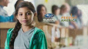 Subaru Loves to Help TV Spot, 'More Than a Car Company: Feeding America' [T2] - Thumbnail 4