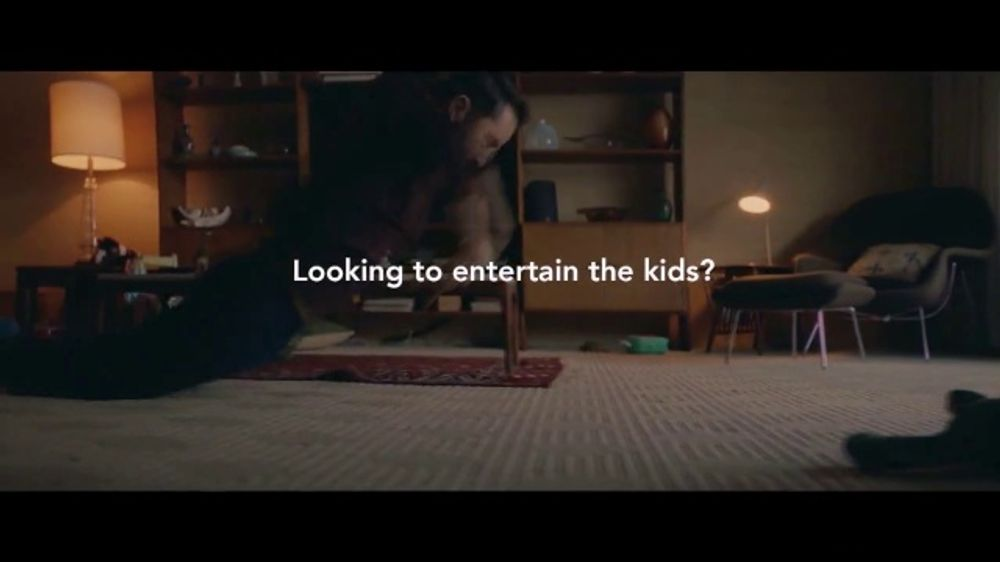 National Responsible Fatherhood Clearinghouse TV Commercial, 'Worm Revised'