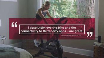 Bowflex Bike TV Spot, 'Riders Are Talking' - Thumbnail 3
