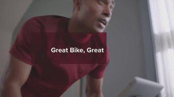 Bowflex Bike TV Spot, 'Riders Are Talking' - Thumbnail 6