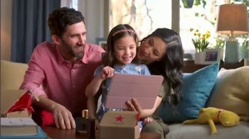 Macy's TV Spot, 'Small Things: Free Shipping' - Thumbnail 7