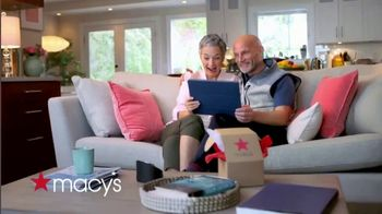 Macy's TV Spot, 'Small Things: Free Shipping' - Thumbnail 1