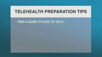 Kaiser Permanente TV Spot, 'THRIVE In Your Life: Tele Health Appointments' - Thumbnail 5