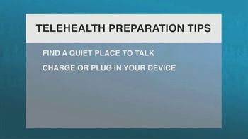 Kaiser Permanente TV Spot, 'THRIVE In Your Life: Tele Health Appointments' - Thumbnail 6