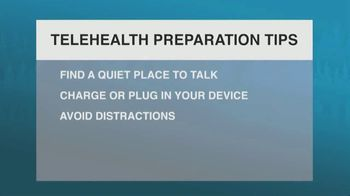 Kaiser Permanente TV Spot, 'THRIVE In Your Life: Tele Health Appointments' - Thumbnail 7
