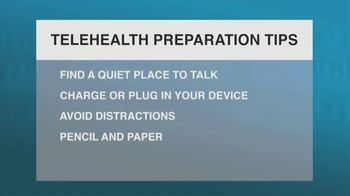 Kaiser Permanente TV Spot, 'THRIVE In Your Life: Tele Health Appointments' - Thumbnail 8