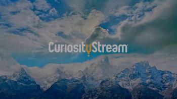 CuriosityStream TV Spot, 'Keep Your Mind Stimulated: $11.99' - Thumbnail 1