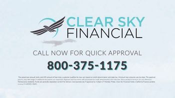 Clear Sky Financial TV Spot, 'COVID-19: Here to Help' - Thumbnail 10