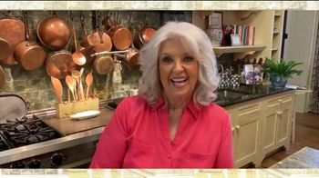 Mother's Day: At Home With Paula Deen thumbnail