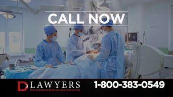 Langdon & Emison Attorneys at Law TV Spot, 'Hernia Mesh Complications' - Thumbnail 9