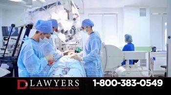 Langdon & Emison Attorneys at Law TV Spot, 'Hernia Mesh Complications' - Thumbnail 5