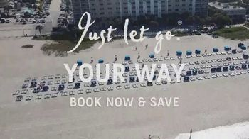 TradeWinds Island Resorts TV Spot, 'Book Now and Save' - Thumbnail 10