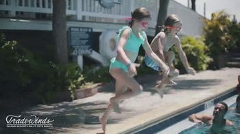 TradeWinds Island Resorts TV Spot, 'Book Now and Save' - Thumbnail 4