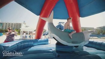 TradeWinds Island Resorts TV Spot, 'Book Now and Save' - Thumbnail 7