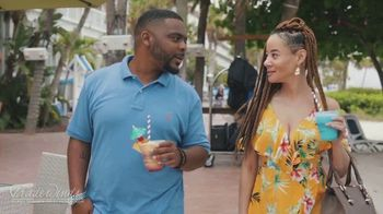 TradeWinds Island Resorts TV Spot, 'Book Now and Save' - Thumbnail 9